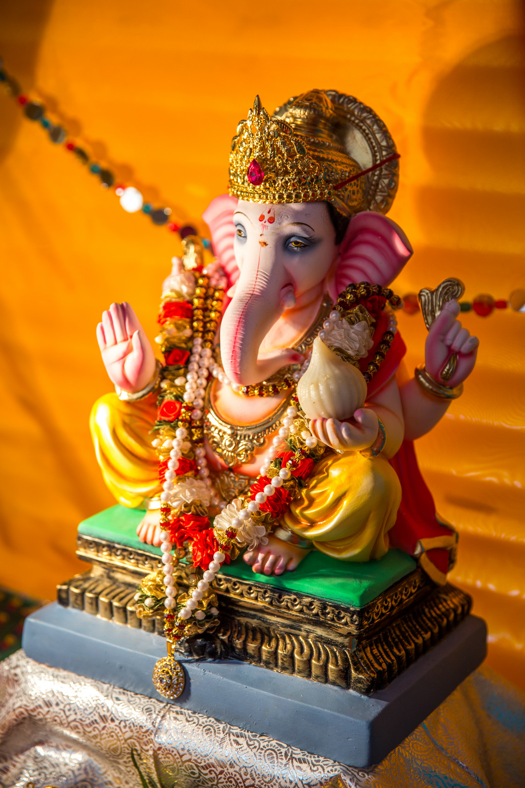 Ganesh chaturthi 2018 pictures Ganpati HD Images, Photos, Picture, HD Wallpapers