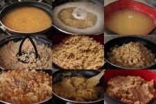 Puran Poli Recipe