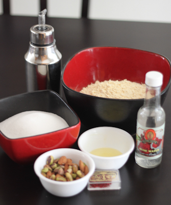 Boondi Ladoo Recipe