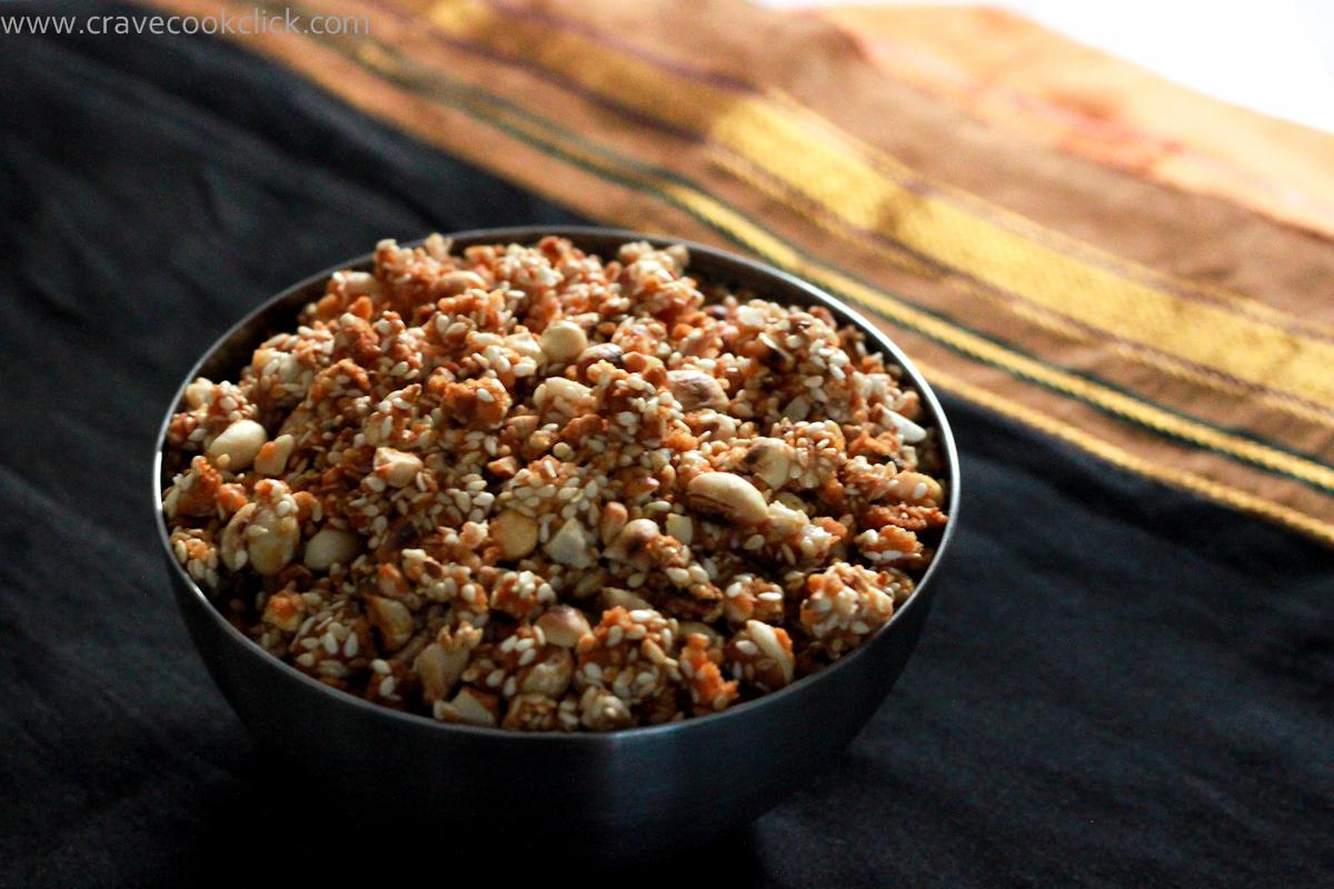 Tilgul Recipe