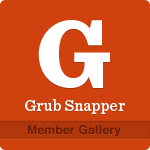 View My Grub Snapper Food Blog Gallery