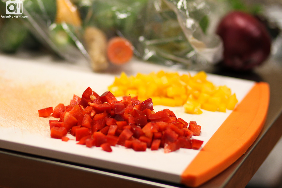 Multigrain Crepes/ Dosa & Dry Fruit Melody Recipe