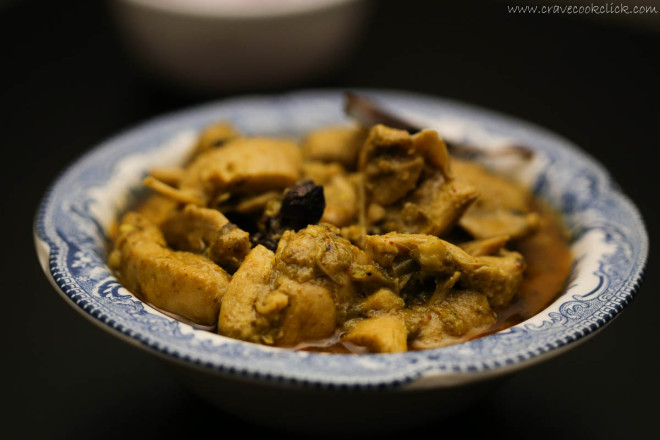 Dahi Murgh Recipe
