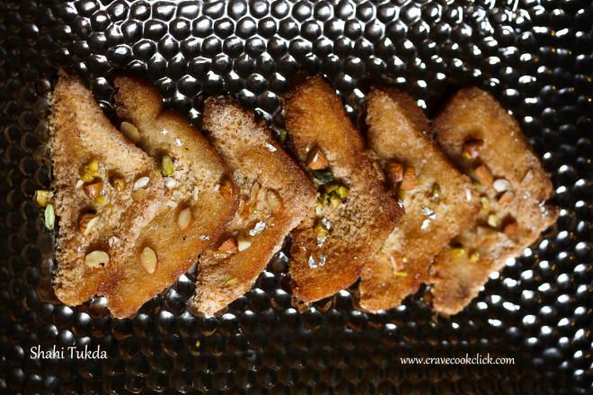 Shahi Tukda Recipe