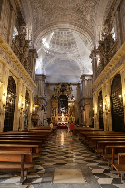 Sagrio Church