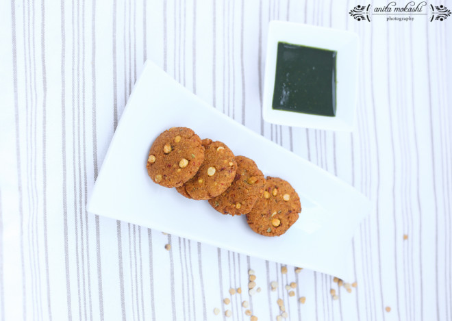 Dal Vada Recipe/How to make Dal Vada