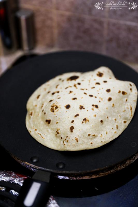 Paneer Hariyali Frankie Recipe