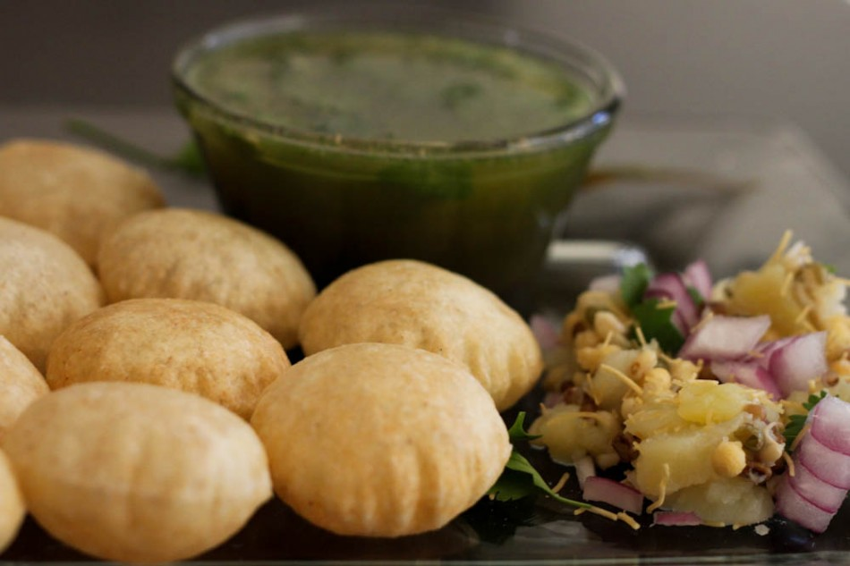 pani puri recipe in marathi pdf