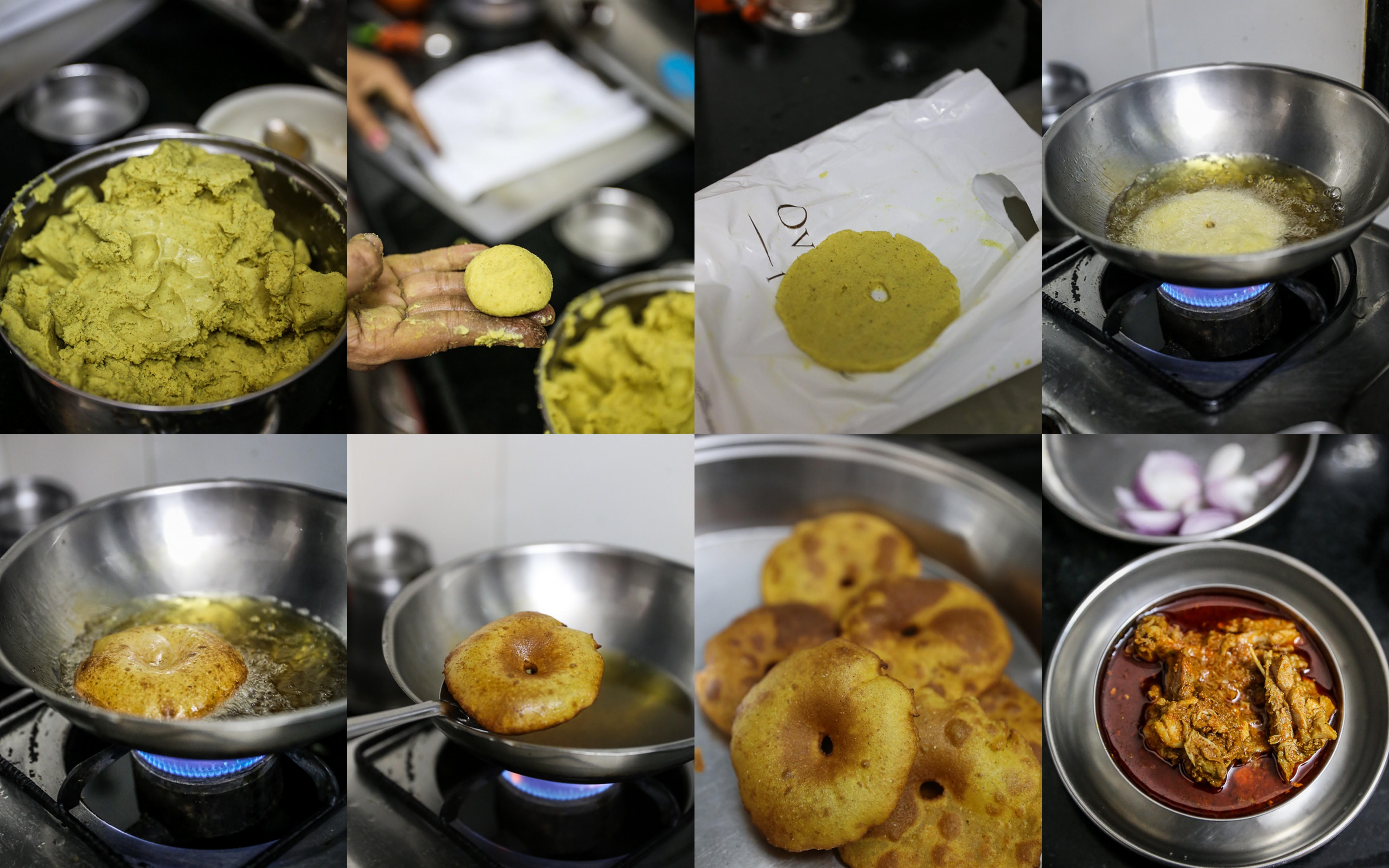 33 Malvani Chicken Thali Recipes