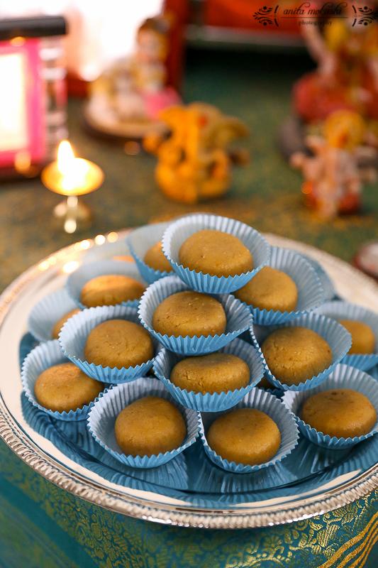 Kandi Pedha Recipe
