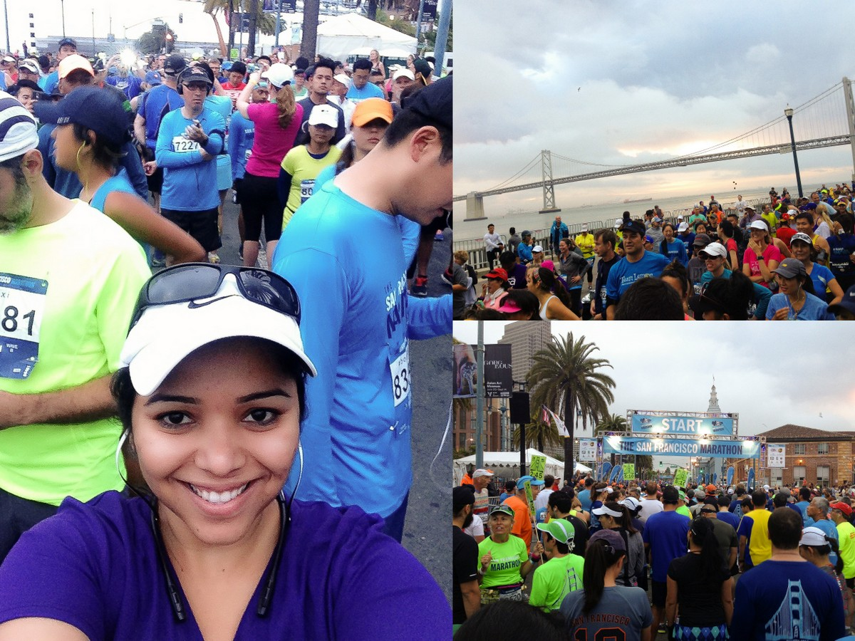 111 The San Francisco Marathon 2014