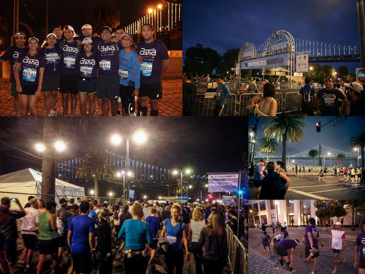 13 The San Francisco Marathon 2014