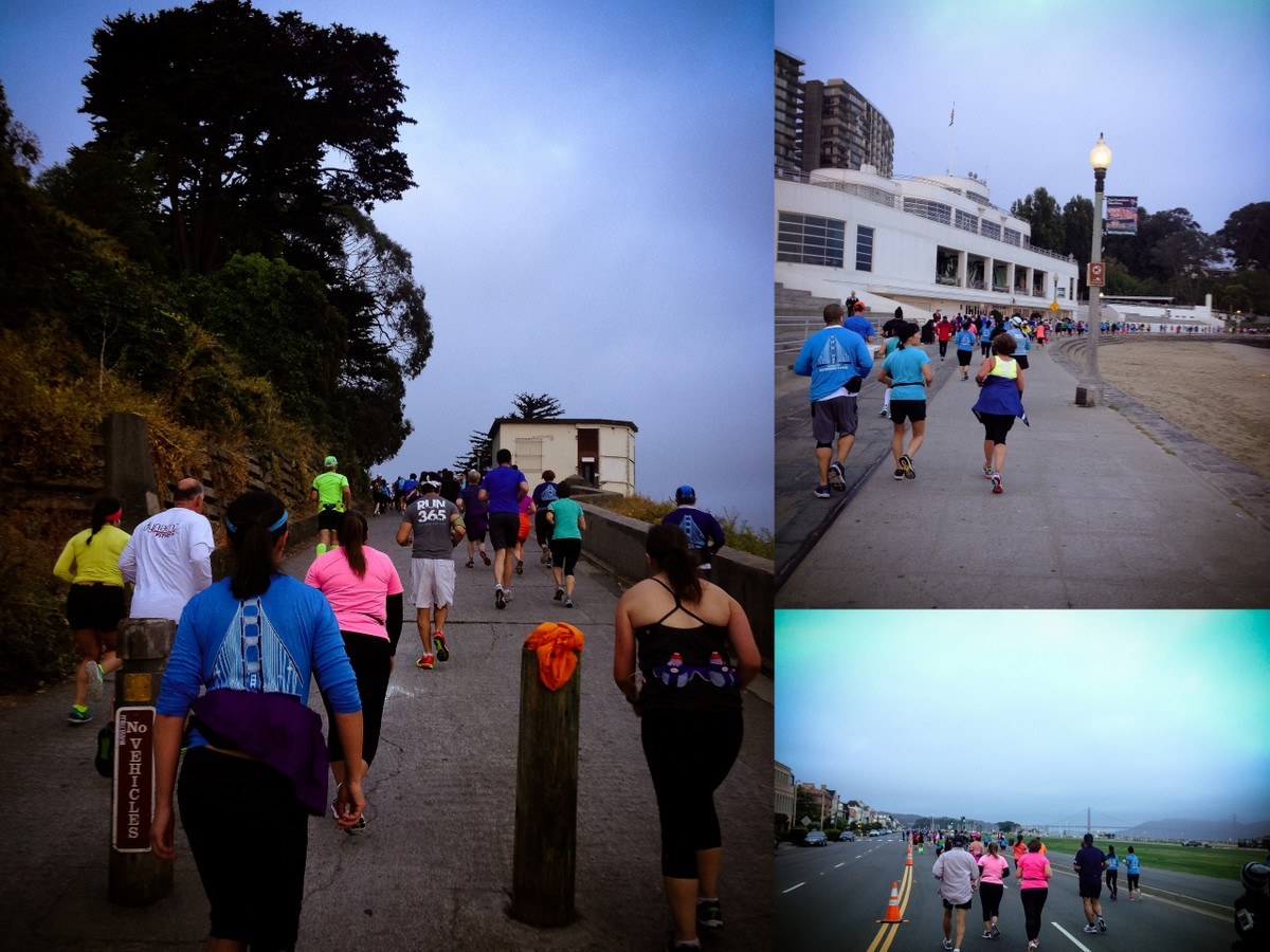 311 The San Francisco Marathon 2014