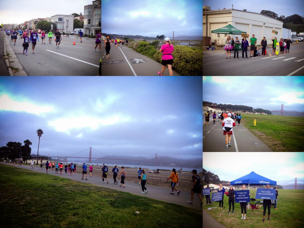 32 The San Francisco Marathon 2014
