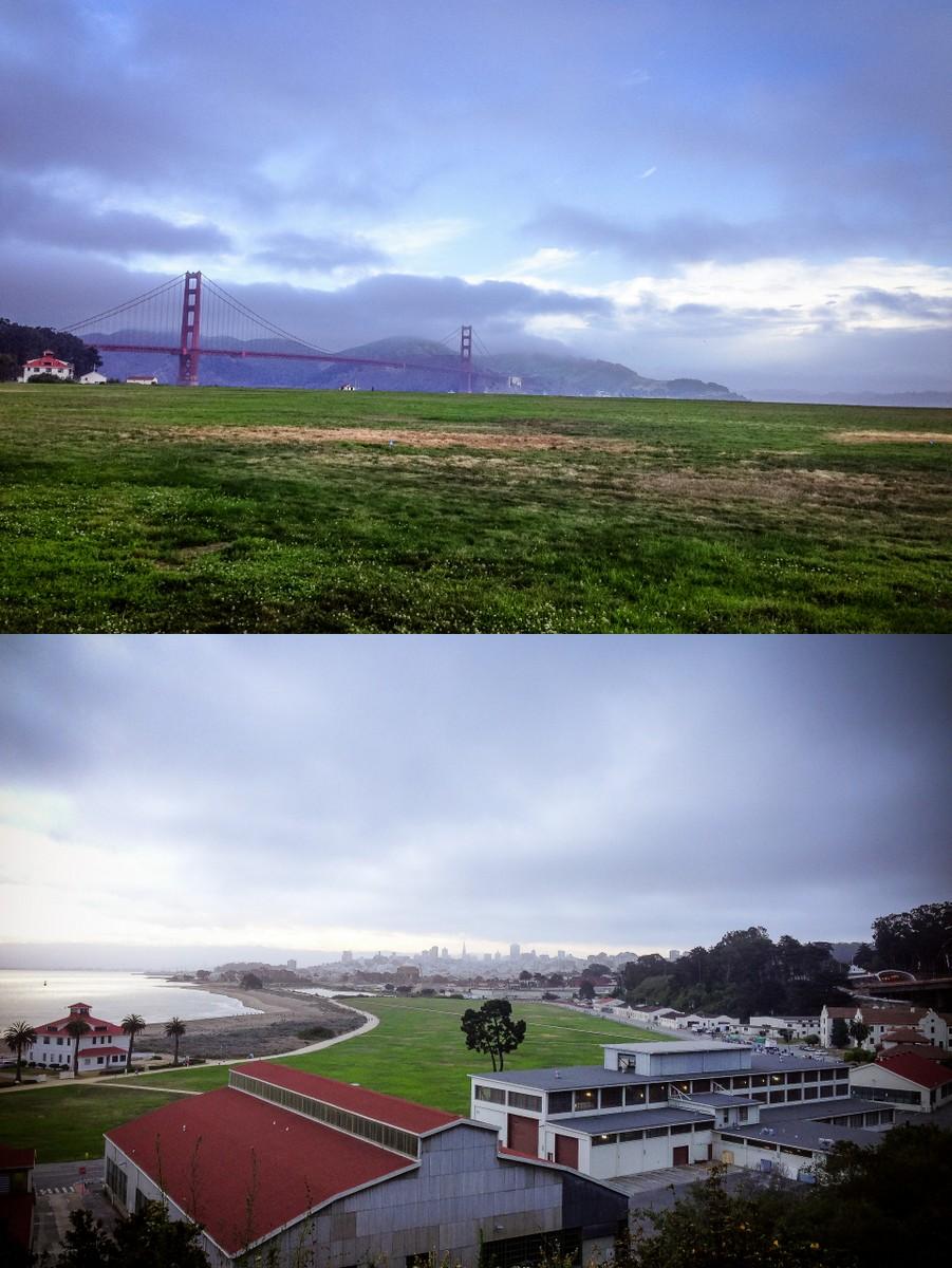 33 The San Francisco Marathon 2014