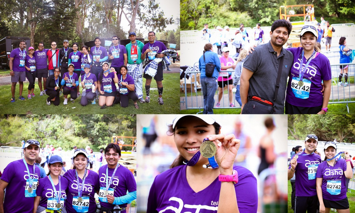 38 The San Francisco Marathon 2014