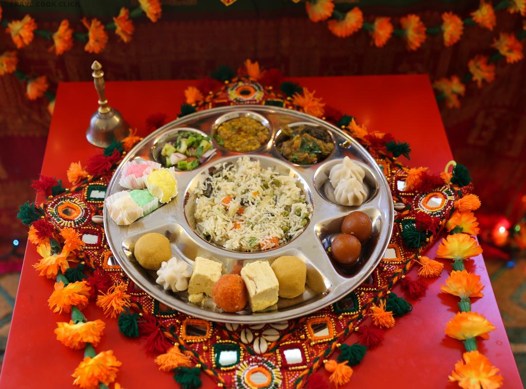 Malai Bhog-Ganesh Chaturthi Special