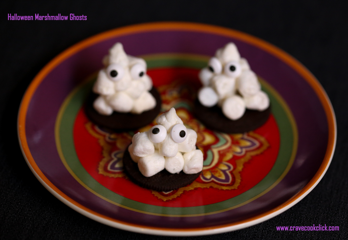 Halloween Recipes and Halloween Treats