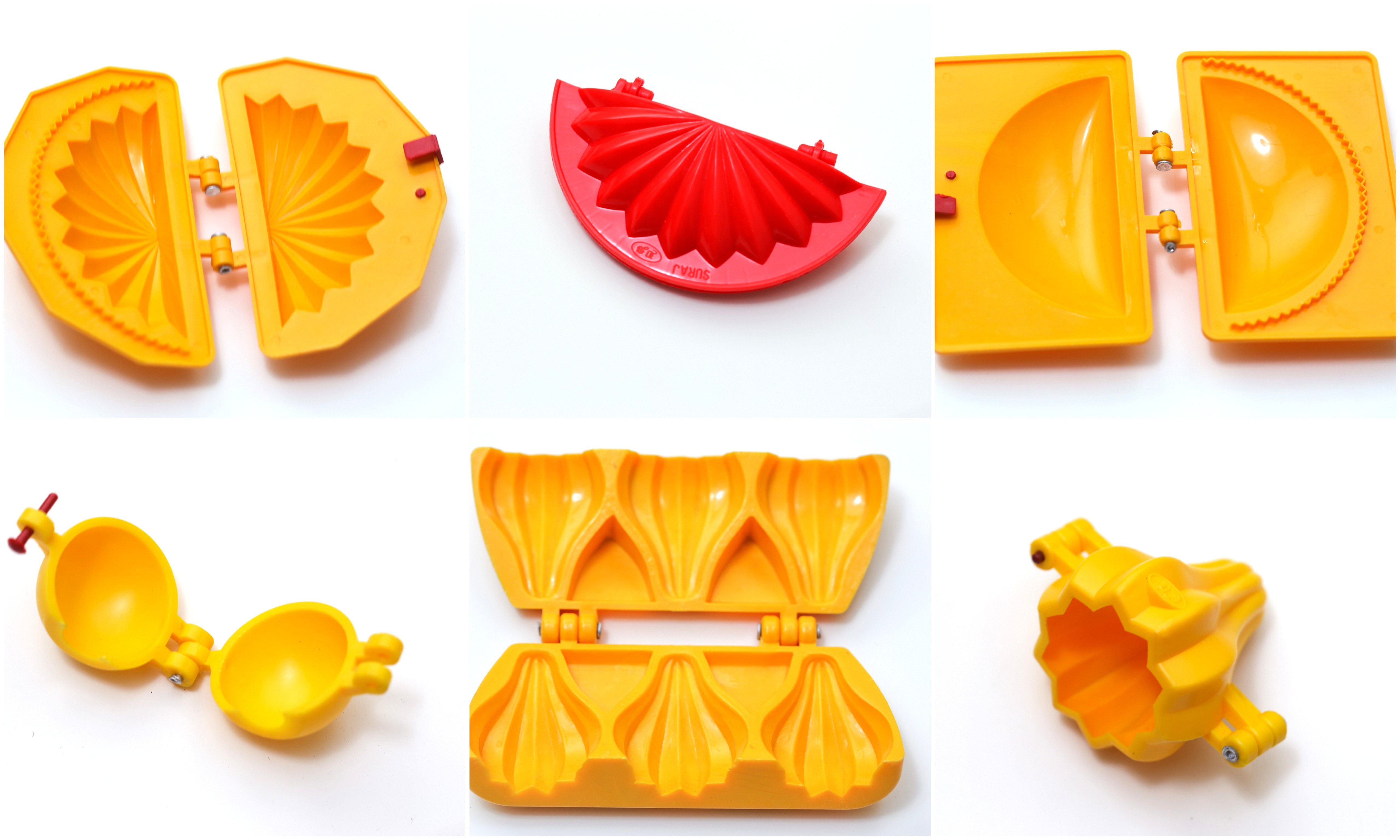 Diwali Moulds, Diwali sweets, Diwali mithai, yummy, indian festivals, indian sweets