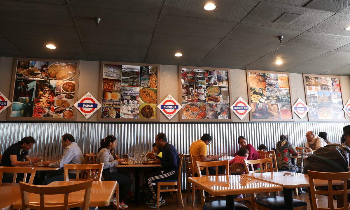 Mumbai Chowk Restaurant Review