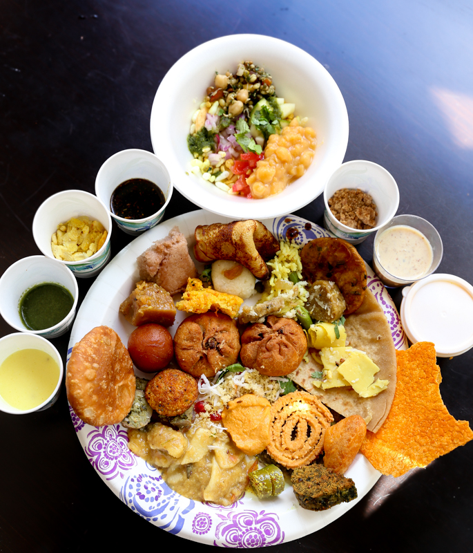 gujrati food 2