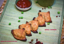 Baked Samosa Recipe, how to make baked samosas, healthy samosas, samosa recipe