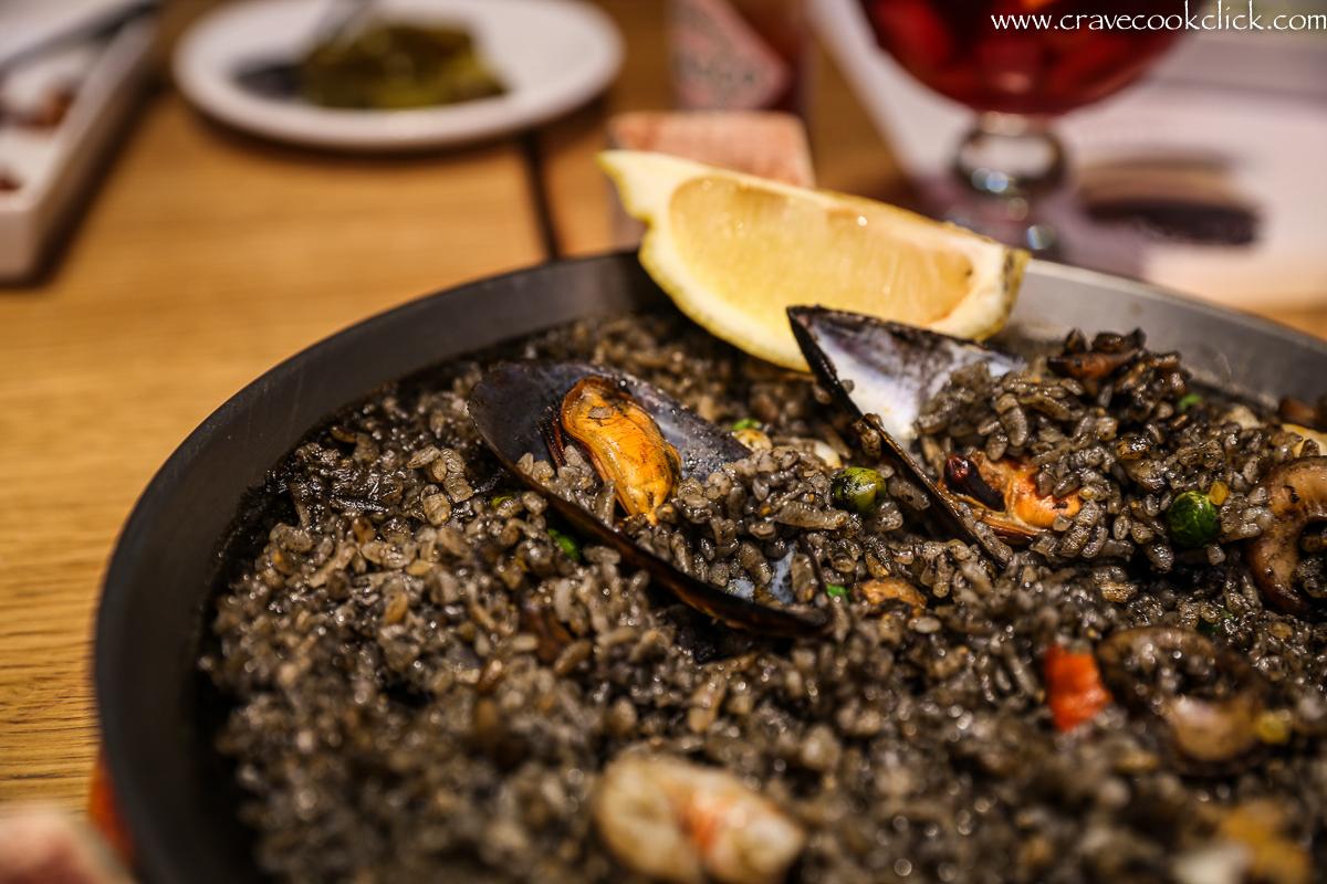 Paella Picaro Restaurant