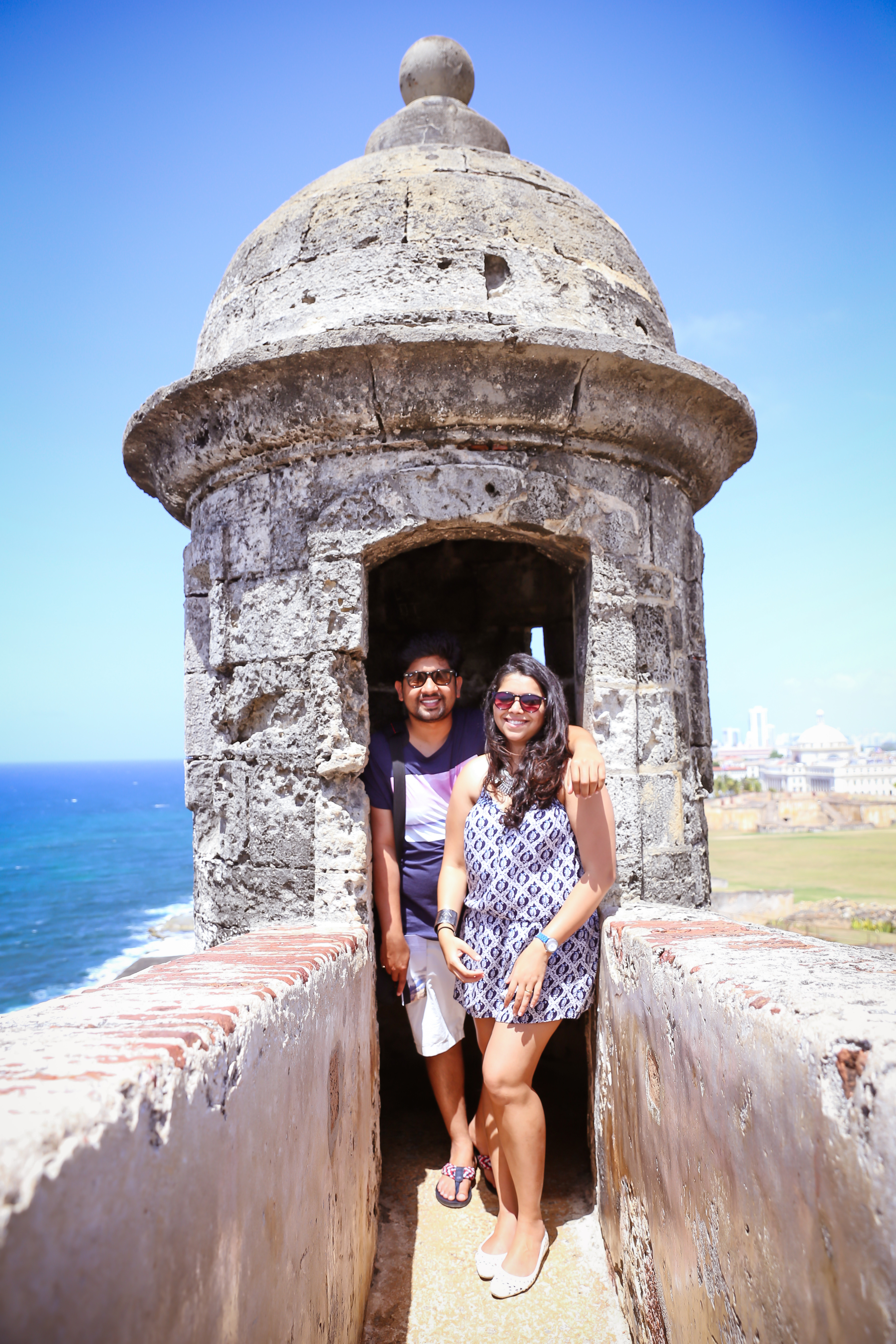 Puertorico itinerary, isla verde, puertorican cuisine, mofongo, travel, natgeo, travelworldwide, caribbearn islands, el yunque national forest, biobay, old town sanjuan, culebra islands, flamenco beach, Puerto Rico, lonelyplanet, travellers