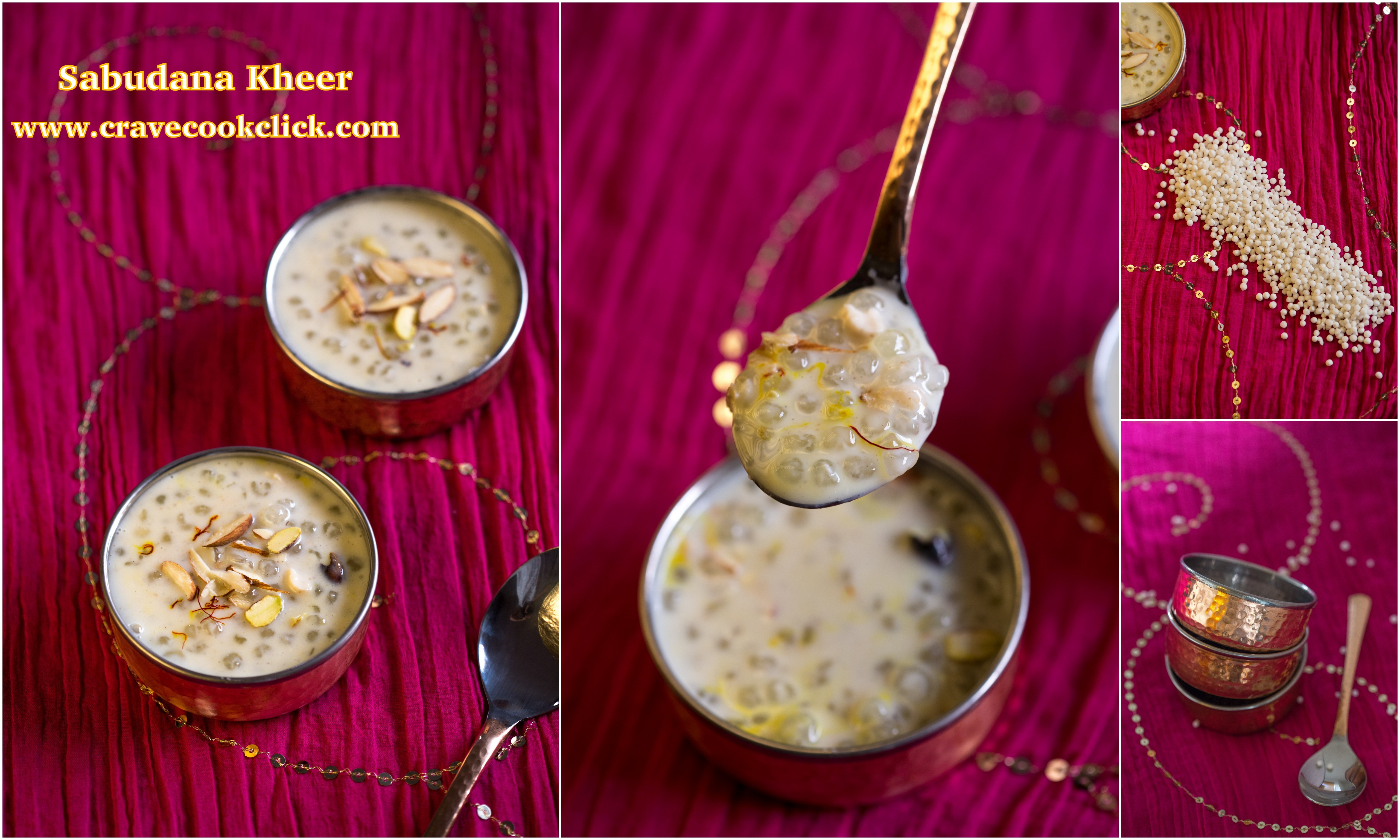 how to make kheer fast