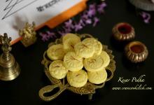 kesar pedha, pedha recipe, easy desserts, quick desserts, milk peddle, sindur khela, durga puja