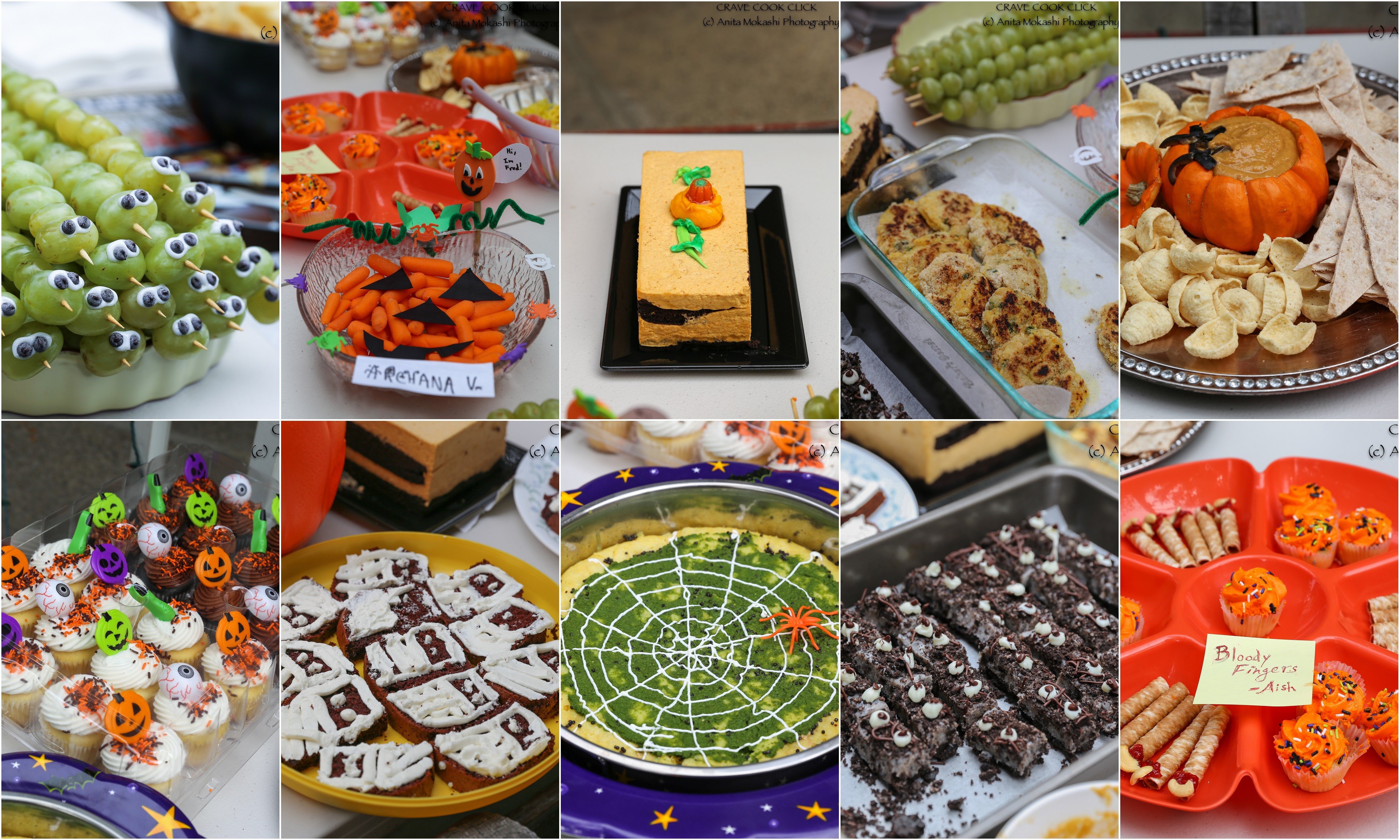 Halloween meetup, halloween treats, halloween costumes, demos, sweets, DIY, pinterest, halloween dresses