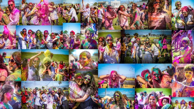 Holi Celebrations, Festival of Colors, Playing with colors, Indian Festivals, Festivals of India, Bay Area Holi