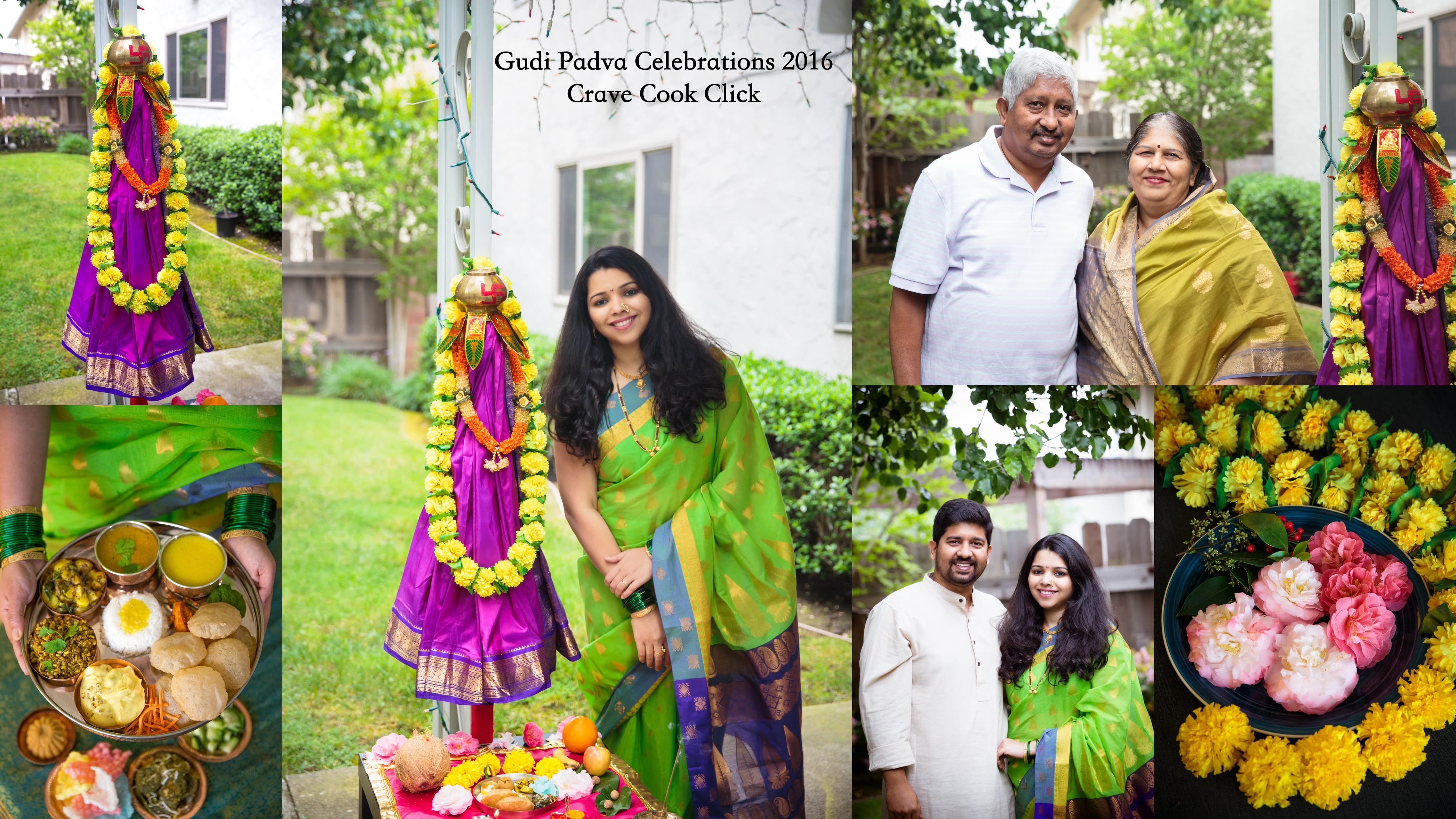 Gudi Padva Celebrations