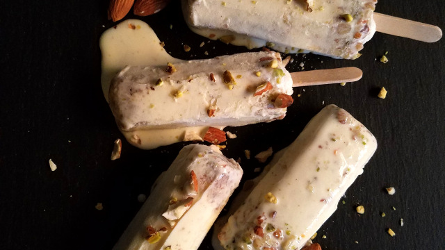 kulfirecipe, indiansweets, dessert, indian, blog, sweet, foodblog, bloggers, how to make kulfi, foodphoto, indianfood