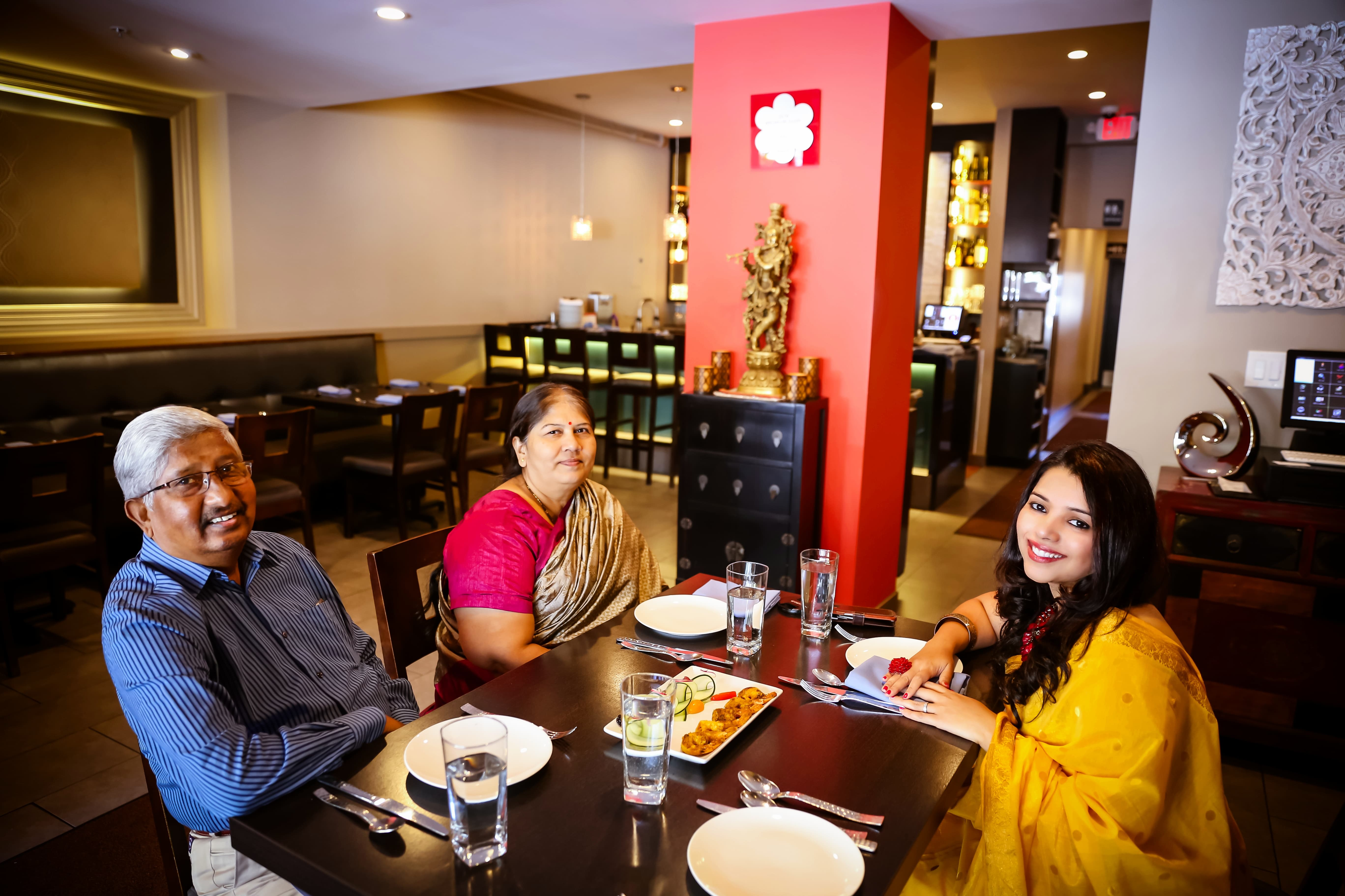 rasa indian restaurant, michelin star restaurants, indian restaurants, bay area restaurants, indian food