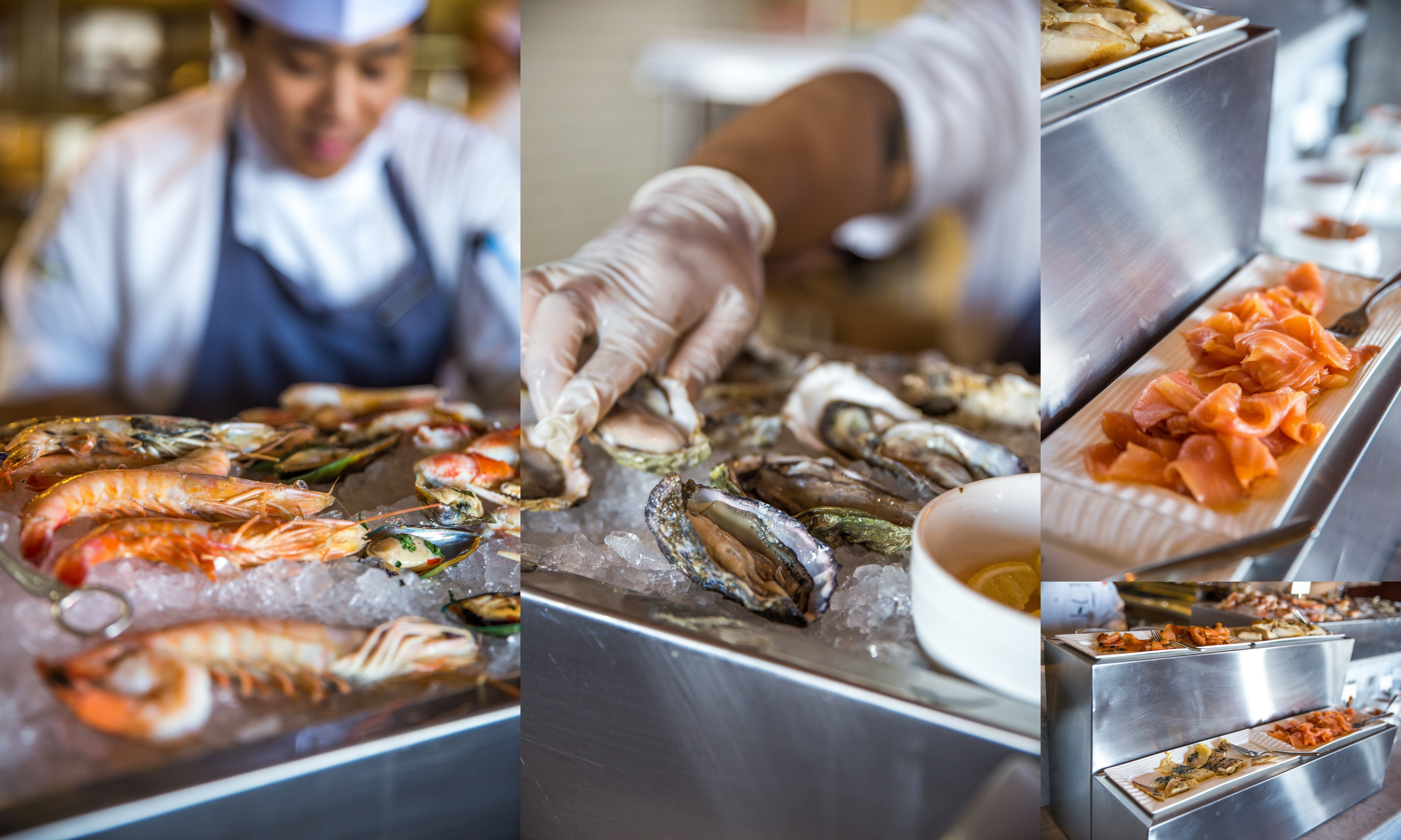 ritzcarltonbrunch, restaurantreview, foodblog, foodphotography, bestbrunchbayarea, multicuisine, worldcuisine, ritzcarltonhalfmoonbay, halfmoonbay