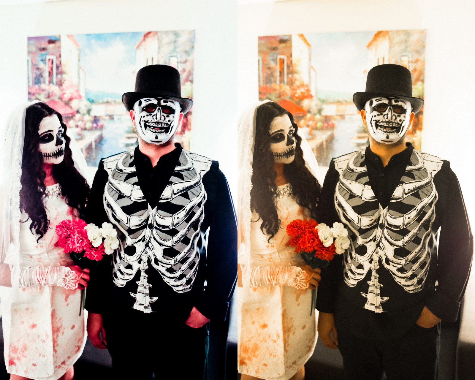 halloween2016, halloweenparties, sugarskull, boo, halloweenmakeup, halloweendressup, halloween ideas, halloweensf, rubyskyclub