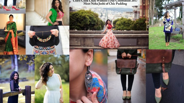 womens day, fashion blog, neha joshi, fashion blogger, interview, womens day celebration, crave cook click, fashion blogging,