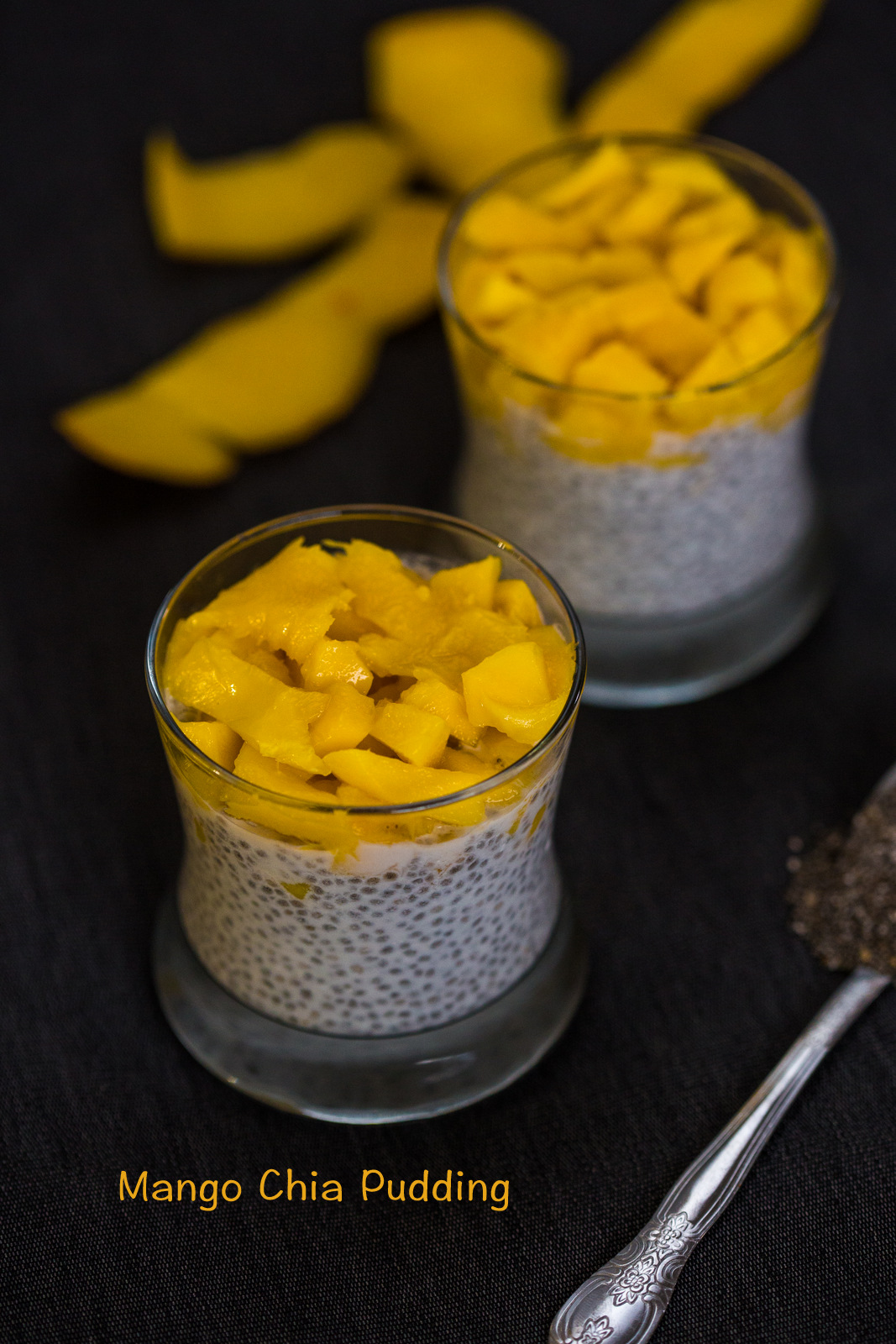 chia seeds, paleo diet, recipes, mango recipes, breakfast recipes, chia seeds recipes, paleo recipes, fruits, healthy recipes