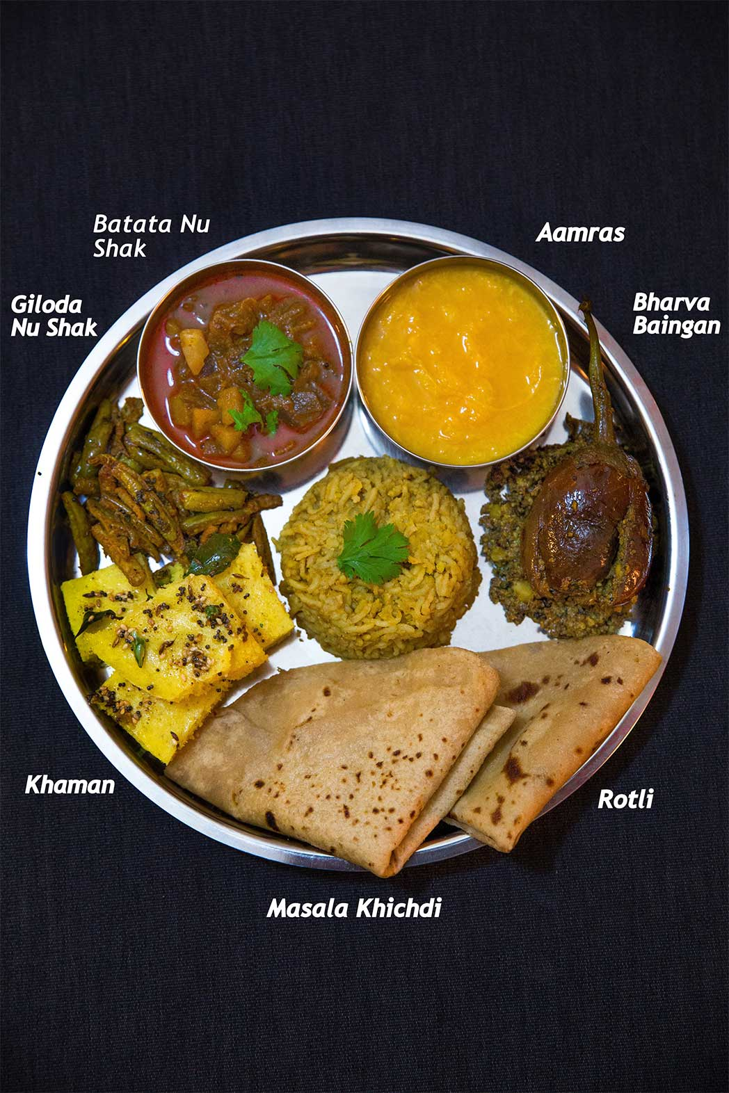 Punjabi Thali, Rajasthani Thali, Gujarati Thali, Maharashtrian Thali, Malvani Thali, Goan Thali, Thali Recipes
