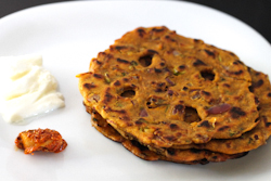 Thalipeeth Recipe
