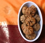Fried Modak Recipe