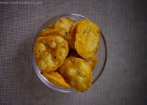 Methi Puri Recipe