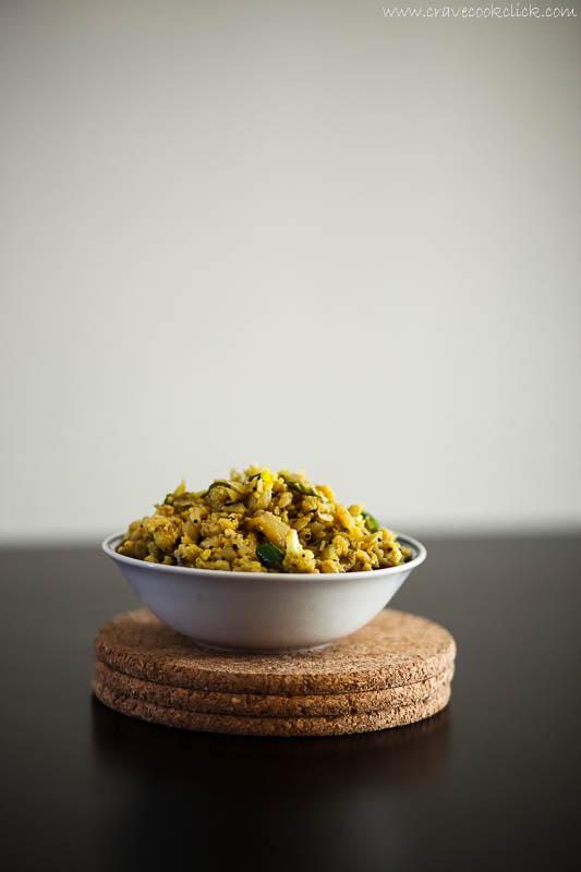 Bhuna Gobi Recipe