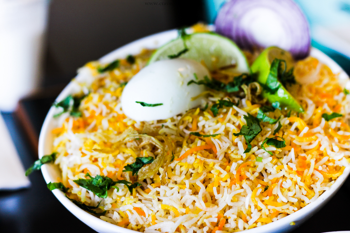 Paradise Biryani Pointe-Restaurant Review