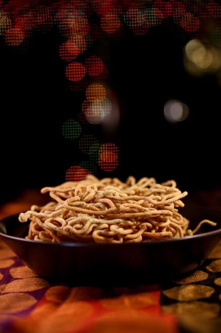 Karasev recipe-Diwali Recipe
