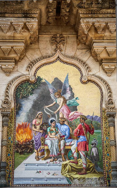 Laxmi Vilas Palace Baroda
