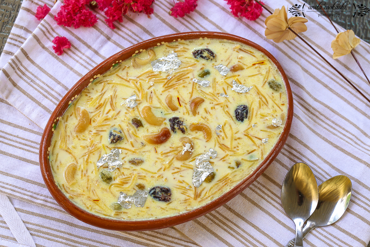 sevai kheer recipe