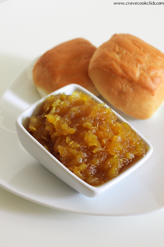 Pineapple Jam Recipe