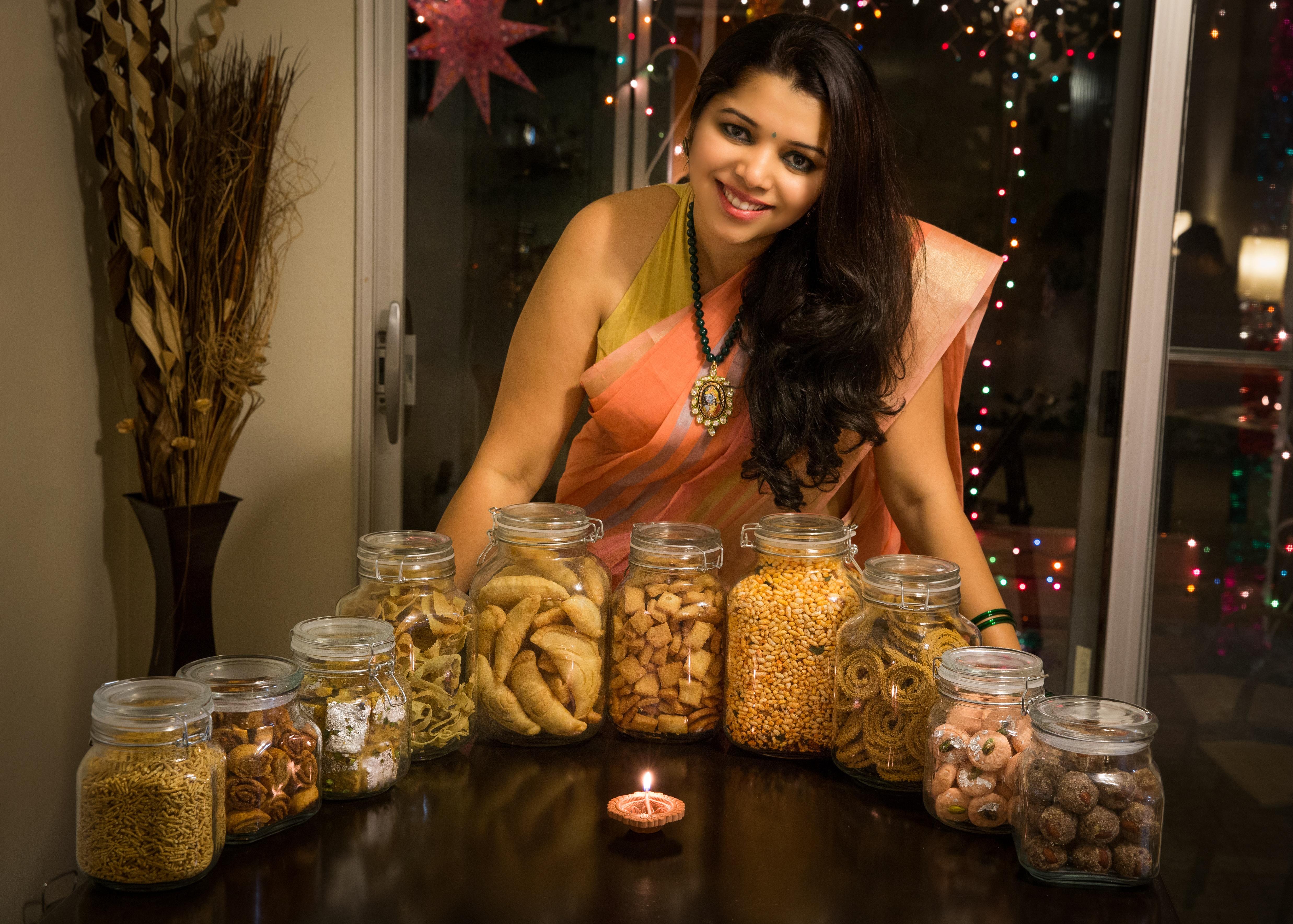 Diwali Faral, Diwali Recipes, Diwali Festival, Diwali delicacies